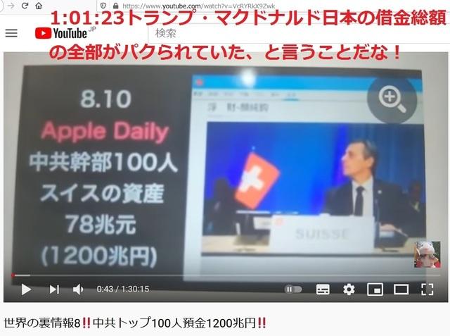 100人で1200兆円の隠し資産をスイスに持っていた中国共産党_46.jpg